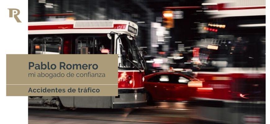 accidente trafico maxima indemnizacion